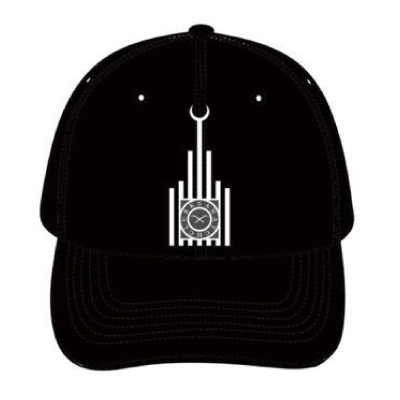 KWC Hat - Full